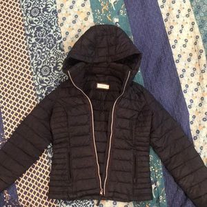 Abercrombie winter jacket